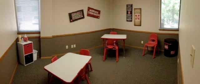 Husker Room