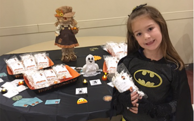 2016 Halloween Trick-or-Treat Resource Fair